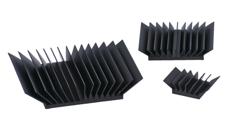 BG Series Heatsinks