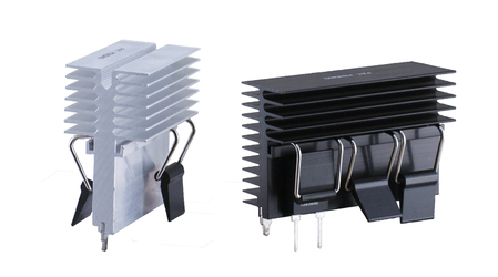 CR Series Heatsink
