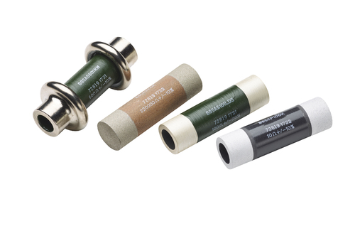 Ceramic Composition Resistors