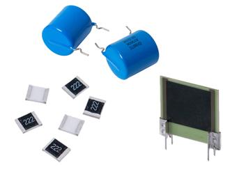 Industrial Power Resistors & Surface Mount Power Resistor ...