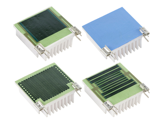 Industrial Power Resistors & Surface Mount Power Resistor
